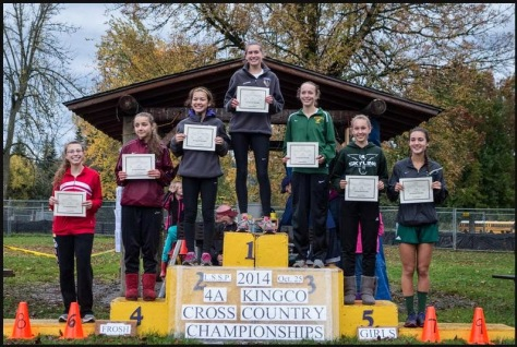 kingco-girls-frosh-podium-2014