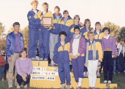xc-1986-girls-districts-team-on-podium-ruud