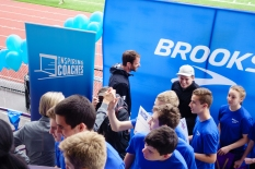 009 - 2017 04 19 - Brooks Inspriing Coach Award
