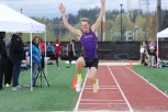 Week 5: Joe was crowned boys track athlete @ Nike Eason Invitational