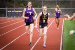 Week 3: At the Liberty Invite, Elise showed true grit for her 4x4 team by making up 200 meters to almost capture the win.