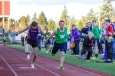 Week 3: What? Again? Luke made up an incredible 200m in the boys 4x4 to catch Woodinville but just miss the win by fractions of a second!
