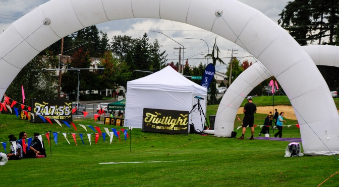 Twilight XC Invitational